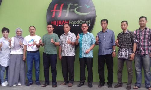 HFC Pusat Kuliner Baru Di Selayar, Resmi Dibuka