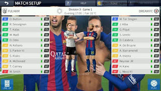 Download Dream League Soccer DLS 2016 v3.07 Mod Apk+Data (Unlimited Money)