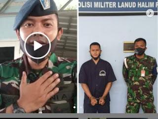 Prajurit TNI Dipenjara Karena Video 'Ahlan Wa Sahlan HRS', Nasir Djamil: Mau Dibawa Kemana Negeri Ini?
