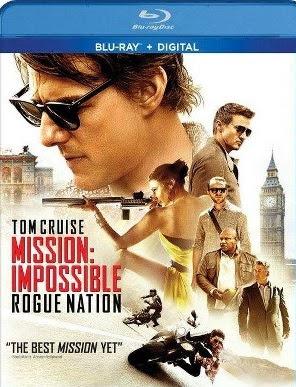 Mission: Impossible – Rogue Nation (2015) Dual Audio [Hindi 5.1ch – Eng 5.1ch] 1080p | 720p BluRay ESub x265 HEVC 1.8Gb | 750Mb