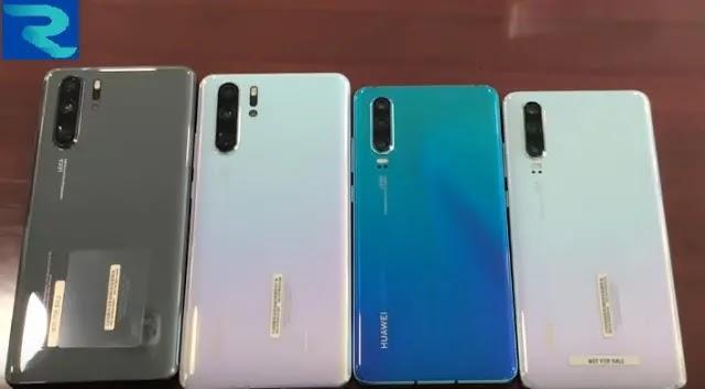 سعر و مواصفات Huawei P30 Lite عيوب و مميزات هواوي P30 لايت