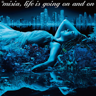 Download [Album] MISIA - Life is going on and on