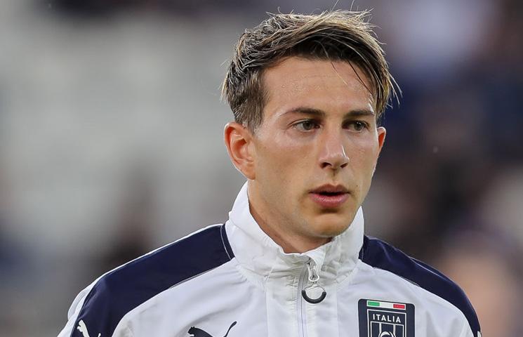 """Bernardeschi: """"Tko ne bi volio igrati za Juventus?"""""""