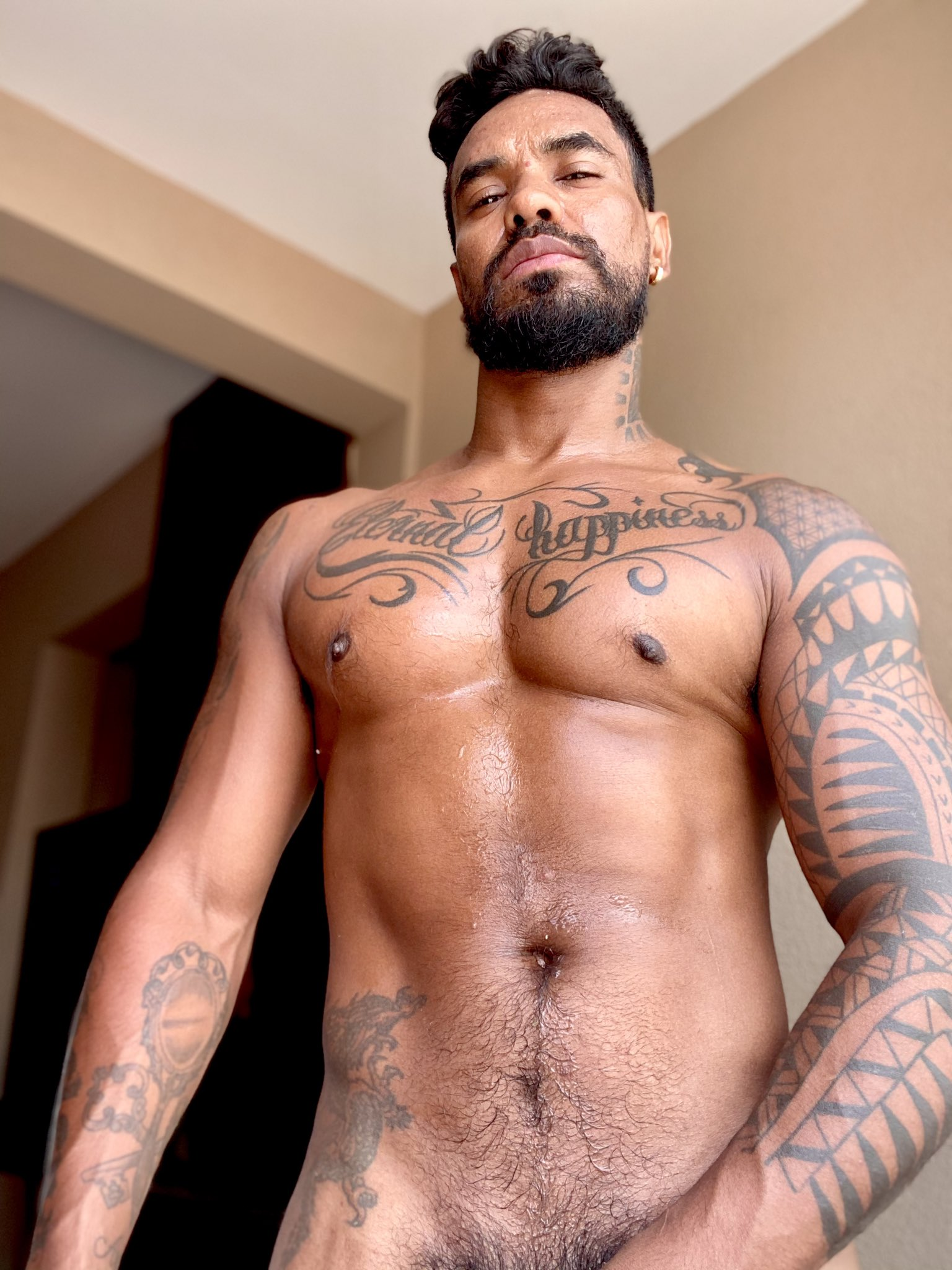 macho brasileño