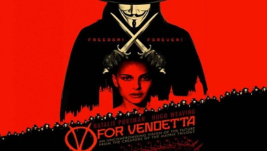 V for Vendetta Tamil Dubbed Movie Online