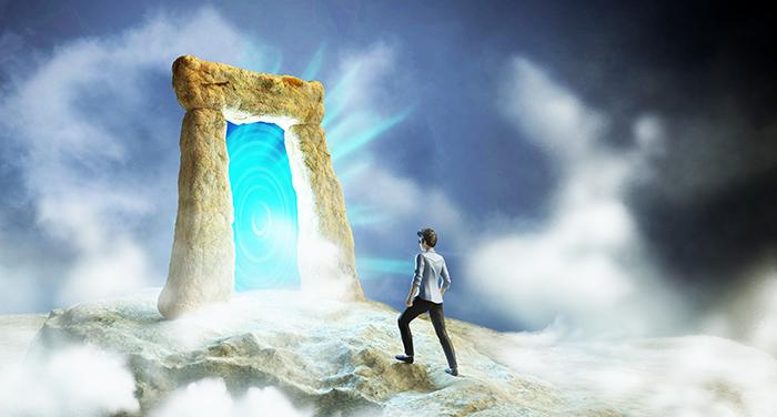 3 tipos de sonhos e a visão espírita
