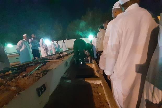 MUI Siap Buatkan Fatwa Pemakaman Bertingkat ala Makkah