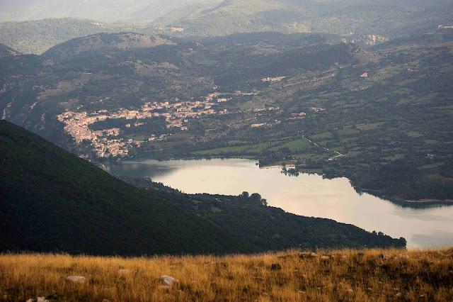 Barrea Lago