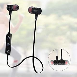 Auricolari Bluetooth Stereo