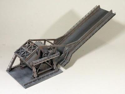 Pegasus Bridge Working Version picture 9