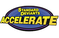 Standard Deviants- online homeschool learning supplement