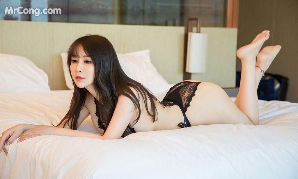 UGIRLS – Ai You Wu App No.1598: 雪千寻大白兔 (35P)