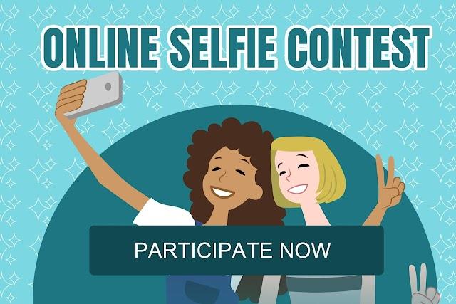 Online Selfie Contest for Sangai Festival 2019