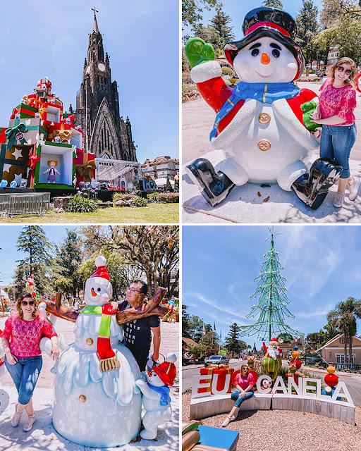 Gramado e Canela: Natal na Serra Gaúcha 2019