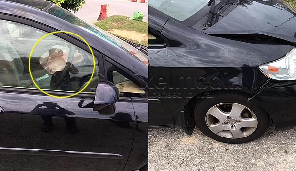 Maut Akibat Airbag Honda
