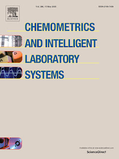 CHEMOMETRICS AND INTELLIGENT LABORATORY SYSTEMS