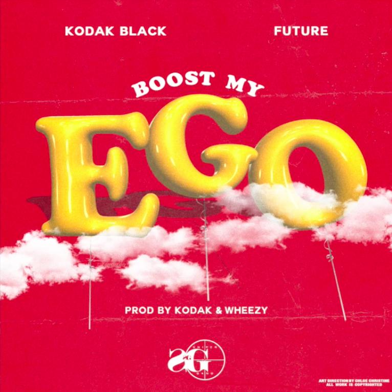 kodak black bme cover Kodak Black,Future,boost my ego,song,project baby 2 Kodak Black,Future,boost my ego,song,project baby 2