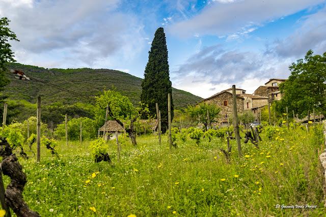 Mialet (6) - Francia, por El Guisante Verde Project