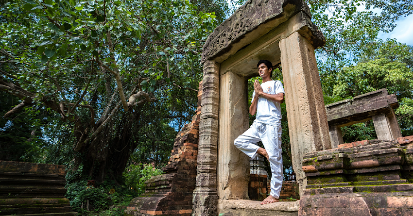 La Misión Permanente de India en la ONU prepara una Sesión Virtual para conmemorar el próximo Día Internacional del Yoga.