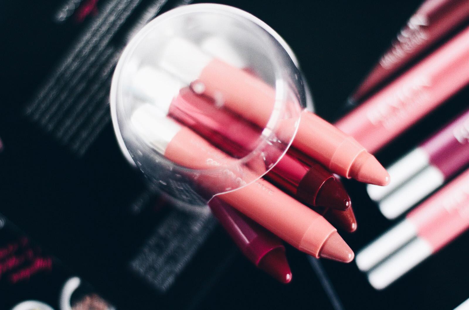 revlon colorbusrt chubby nouvelles teintes adorée irresistible desirée eprise ravissamnte 030 255 055 065 060 150 avis test swatch