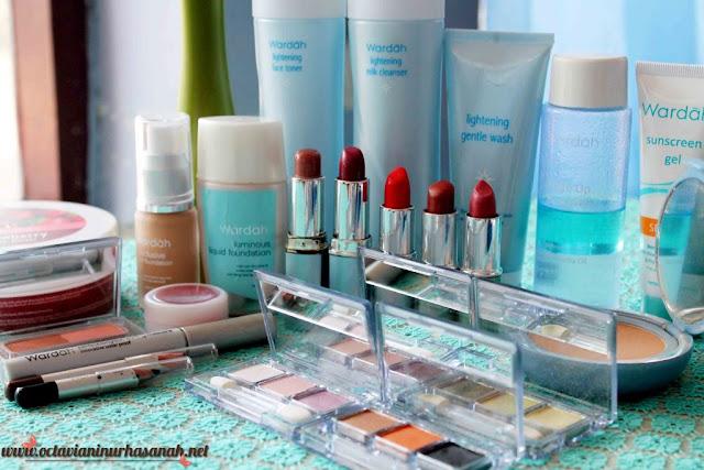 Cara Memilih Make Up Yang Tepat