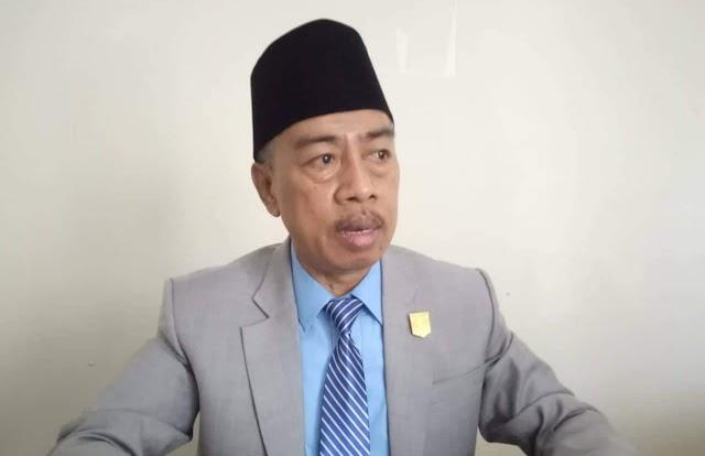 Soal Masjid Raya, Politisi PPP Minta Eksekutif Jangan Terus Kambing Hitamkan Legislatif