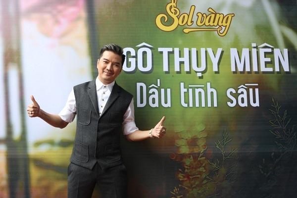 Đêm nhạc tôn vinh 'ông hoàng tình ca Việt' Ngô Thụy Miên - 5