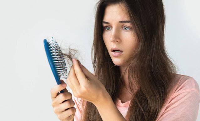 نصائح لمنع تساقط الشعر