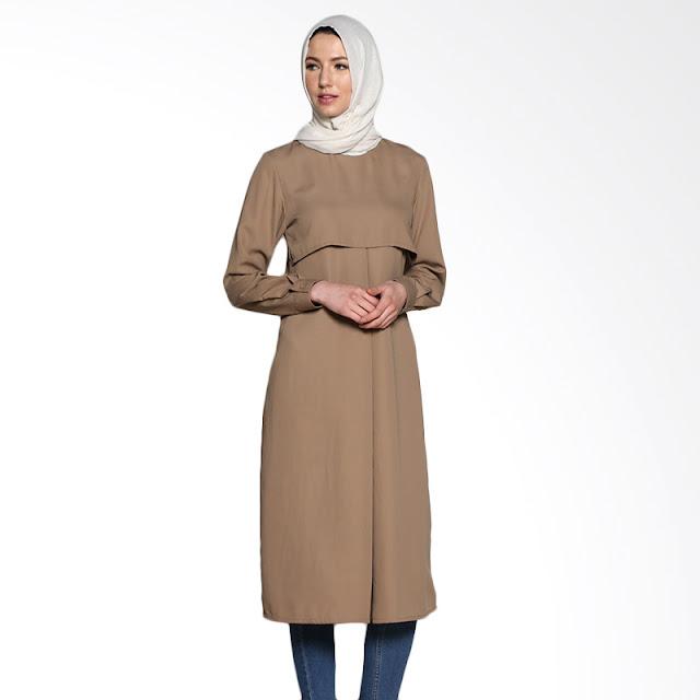 baju muslim untuk ke pesta pernikahan