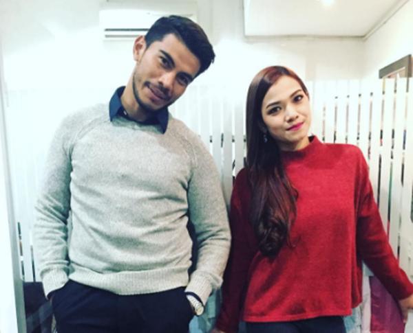 Azrel Ismail BIDAS Dakwaan Teman Wanitanya 'Dating' Dengan Suami Orang MENGEJUTKAN!