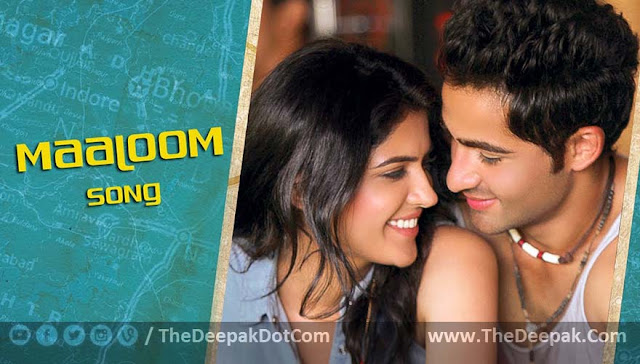 Maaloom Guitar Chords + Strumming Pattern, Hindi song from the movie LHDD Lekar Hum Deewana Dil