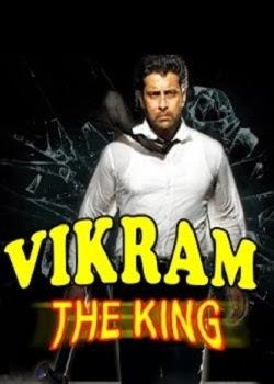 Vikram The King (2015) Hindi Dubbed 720p WEBHD 1GB