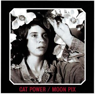 Cat Power, Moon Pix