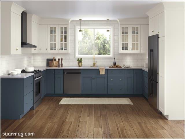 مطبخ خشب 7 | Wood kitchen 7