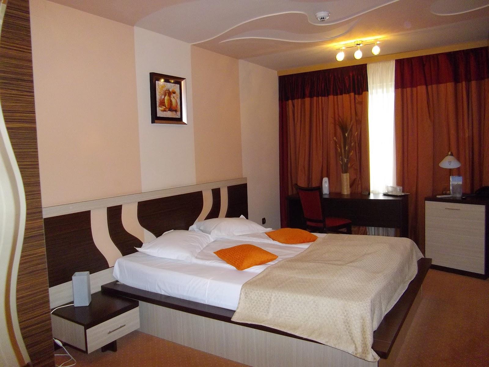 Hotel Review Hotel Nova Targoviste Romania Life In Luxembourg