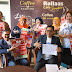 IKA UA Cabang Jember Ikut Semarakkan Peringatan Hari Pancasila 2019