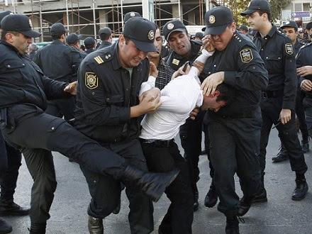 Informes de Human Rights Watch sobre violaciones en Armenia, Azerbaiyán y Turquía