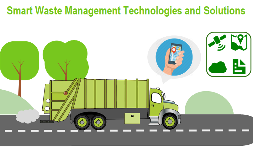 Smart Waste Management Solutions
