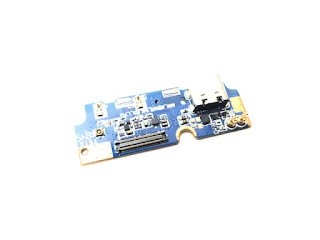 Konektor Charger Board Blackview Max 1 New Original USB Plug Board