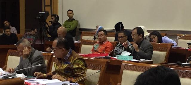 DPR Setujui Tito Jadi Kapolri, Ini Harapan Akbar Faizal