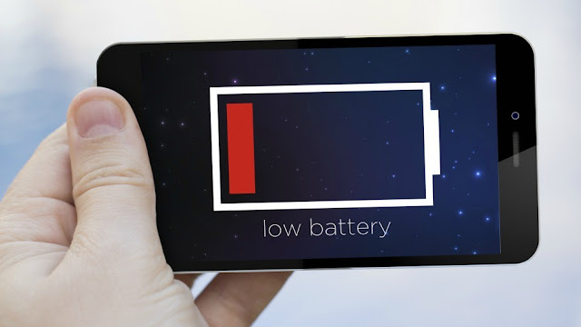 4 Forbidden Things When Charging Smartphones Battery