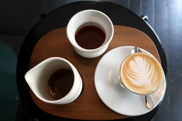Coffee vs tea caffeine | How Much Caffeine Does Tea Have Compared with Coffee?