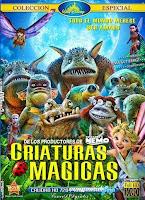 Criaturas Mágicas / Marianne y la Pócima del Amor