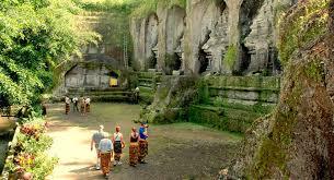 Tempat Wisata Gunung Kawi Ubud Bali Berita Terbaru