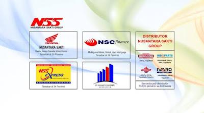 Informasi Rekrutmen Karyawan PT Nusa Surya Ciptadana (Nusantara Sakti Group) Posisi Risk Analyst System, Risk Management, MT, Etc - Periode Juni - Juli 2020