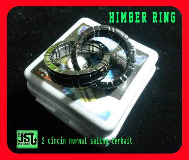 TOKO SULAP JOGJA Himber Ring