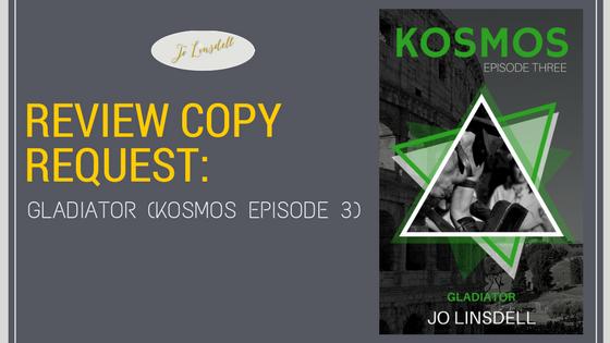 审查副本请求:角斗士(KOSMOS Episode 3) #KOSMOS #ARC