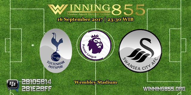 Prediksi Skor Tottenham vs Swansea