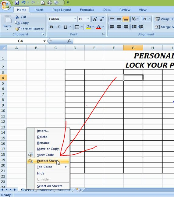 Lock Cells in Excel   Easy Excel Tutorial moreover Where is Protect Sheet  mand in Excel 2007  2010  2013  2016  2019 likewise Lock Cells in Excel   How to Lock Cells and Protect s likewise  together with How to Protect a Worksheet in Excel also How to Protect a Worksheet in Excel furthermore Excel Tip  Determining Worksheet Cell Protection at a Glance likewise Where is Protect Sheet  mand in Excel 2007  2010  2013  2016  2019 besides  besides Excel Vba Worksheet Protect Function   Homeshealth info moreover Excel Worksheet Protection • My Online Training Hub also ord Protect Excel Worksheets   Digital World further ord Protect Excel and Hide Just One Column   Systematix Training moreover  moreover How to Protect an Excel 2007 Workbook   dummies additionally . on protect a worksheet in excel