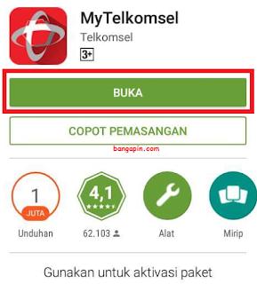 Pulsa Gratis 50.000 Dari Telkomsel
